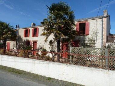 Vente Maison 8 pièces 180m² La Bernerie-en-Retz (44760) - photo