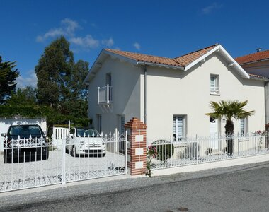 Sale House 5 rooms 125m² pornic - photo