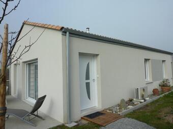 Vente Maison 3 pièces 68m² Préfailles (44770) - Photo 1