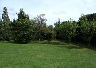 Sale Land 1 069m² pornic - Photo 1