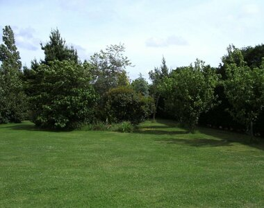 Sale Land 1 069m² pornic - photo