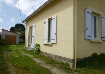Vente Maison 4 pièces 100m² Pornic (44210) - photo