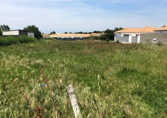 Sale Land 700m² la plaine sur mer - Photo 1