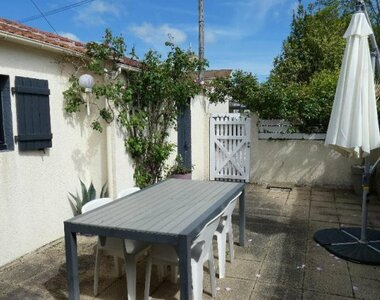 Sale House 3 rooms 56m² Pornic (44210) - photo