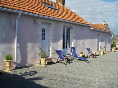 Vente Maison 5 pièces 122m² La Plaine-sur-Mer (44770) - photo