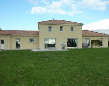 Sale House 8 rooms 214m² Chauvé (44320) - photo