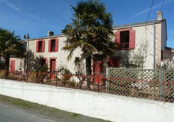 Sale House 8 rooms 180m² La Bernerie-en-Retz (44760) - Photo 1
