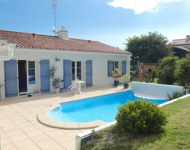 Sale House 5 rooms 110m² les moutiers en retz - photo