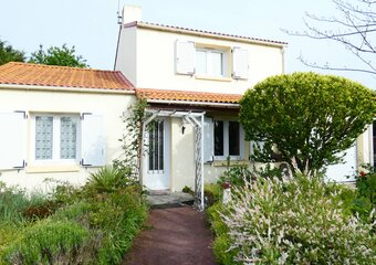 Sale House 4 rooms 89m² pornic - photo