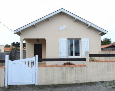 Vente Maison 3 pièces 53m² prefailles - photo