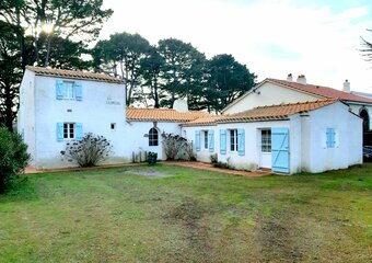 Sale House 5 rooms 120m² ste marie sur mer - Photo 1