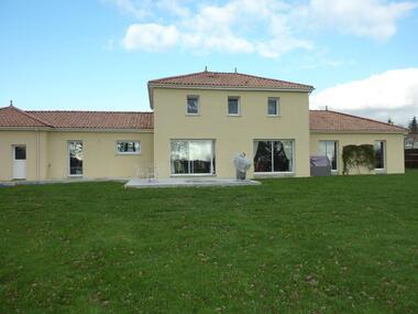 Sale House 8 rooms 214m² Chauvé (44320) - photo