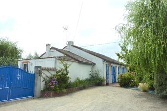 Sale House 4 rooms 108m² La Plaine-sur-Mer (44770) - photo