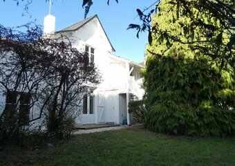 Sale House 6 rooms 110m² pornic - photo