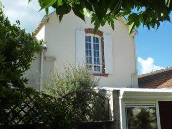 Vente Maison 4 pièces 115m² Pornic (44210) - photo