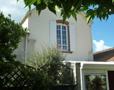 Sale House 4 rooms 115m² Pornic (44210) - photo