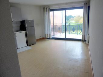 Sale Apartment 3 rooms 39m² Pornic (44210) - photo