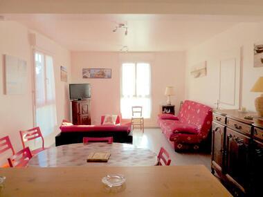 Vente Appartement 2 pièces 45m² Saint-Michel-Chef-Chef (44730) - photo