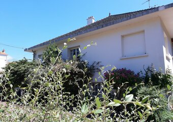 Sale House 6 rooms 175m² pornic