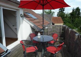 Vente Appartement 4 pièces 87m² La Wantzenau (67610) - photo