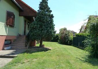 Location Maison 5 pièces 132m² Hœrdt (67720) - Photo 1