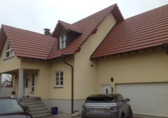 Vente Maison 7 pièces 200m² Sessenheim (67770) - photo