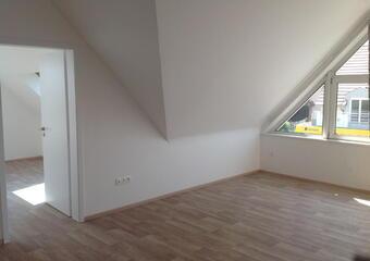 Location Appartement 4 pièces 90m² Mundolsheim (67450) - photo