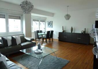 Vente Appartement 5 pièces 136m² Strasbourg (67000) - photo
