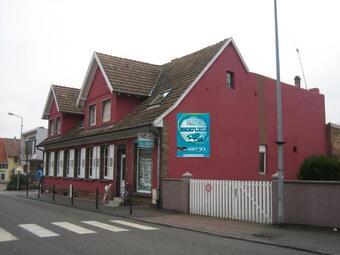 Location Bureaux 4 pièces 100m² Schweighouse-sur-Moder (67590) - Photo 1