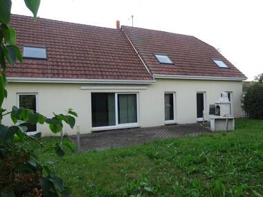 Vente Maison 8 pièces 180m² Hochstett (67170) - photo