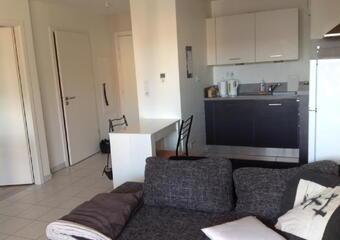 Location Appartement 2 pièces 41m² Haguenau (67500) - Photo 1