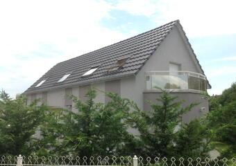 Vente Maison 5 pièces 160m² Ittenheim (67117) - photo