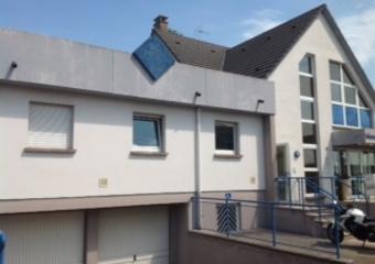 Location Appartement 4 pièces 90m² Mundolsheim (67450) - Photo 1
