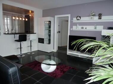 Vente Appartement 5 pièces 97m² Haguenau (67500) - photo