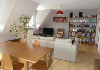 Vente Appartement 4 pièces 113m² Haguenau (67500) - photo