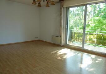 Location Appartement 3 pièces 70m² Strasbourg (67000) - photo