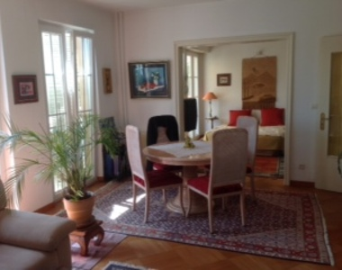 Vente Appartement 4 pièces 97m² Oberhausbergen (67205) - photo