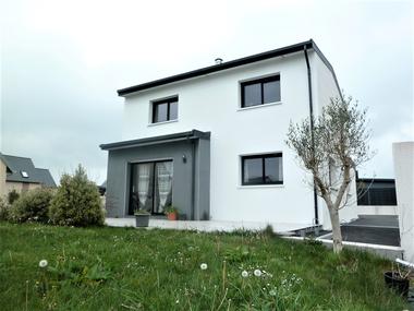 Vente Maison 6 pièces 130m² Milizac (29290) - photo