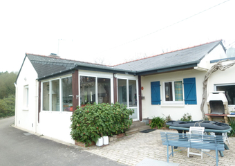 Vente Maison 5 pièces 83m² Guilers (29820) - Photo 1