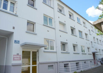 Vente Appartement 4 pièces 66m² Brest (29200) - photo