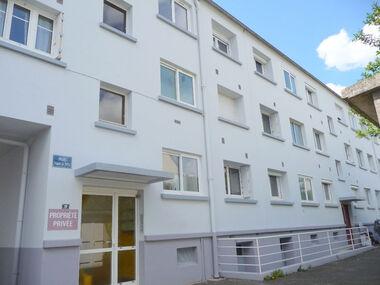 Vente Appartement 4 pièces 66m² Brest (29200) - photo