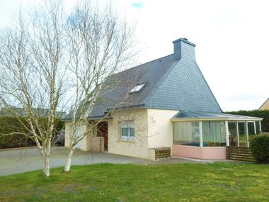 Vente Maison 7 pièces Plouguerneau (29880) - photo