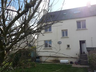 Vente Maison 7 pièces 110m² Guilers (29820) - photo