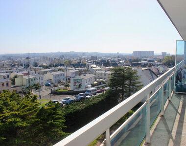 Location Appartement 3 pièces 62m² Brest (29200) - photo