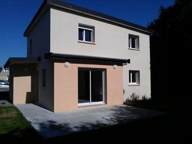 Location Maison 6 pièces 100m² Guilers (29820) - photo