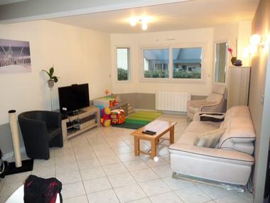 Vente Maison 6 pièces 122m² Plouarzel (29810) - photo