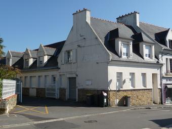Vente Fonds de commerce 7 pièces 185m² Plougastel-Daoulas (29470) - photo