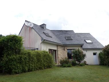 Vente Maison 6 pièces 135m² Brest (29200) - photo