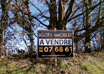 Vente Terrain 448m² LE FOLGOET - photo