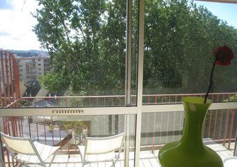 Vente Appartement 4 pièces 89m² Brest (29200) - photo